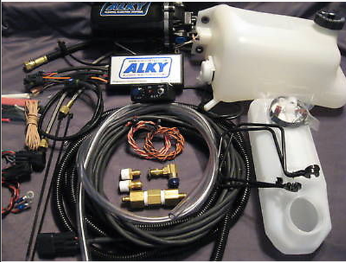 Alkycontrol Methanol Injection GMC Syclone Typhoon