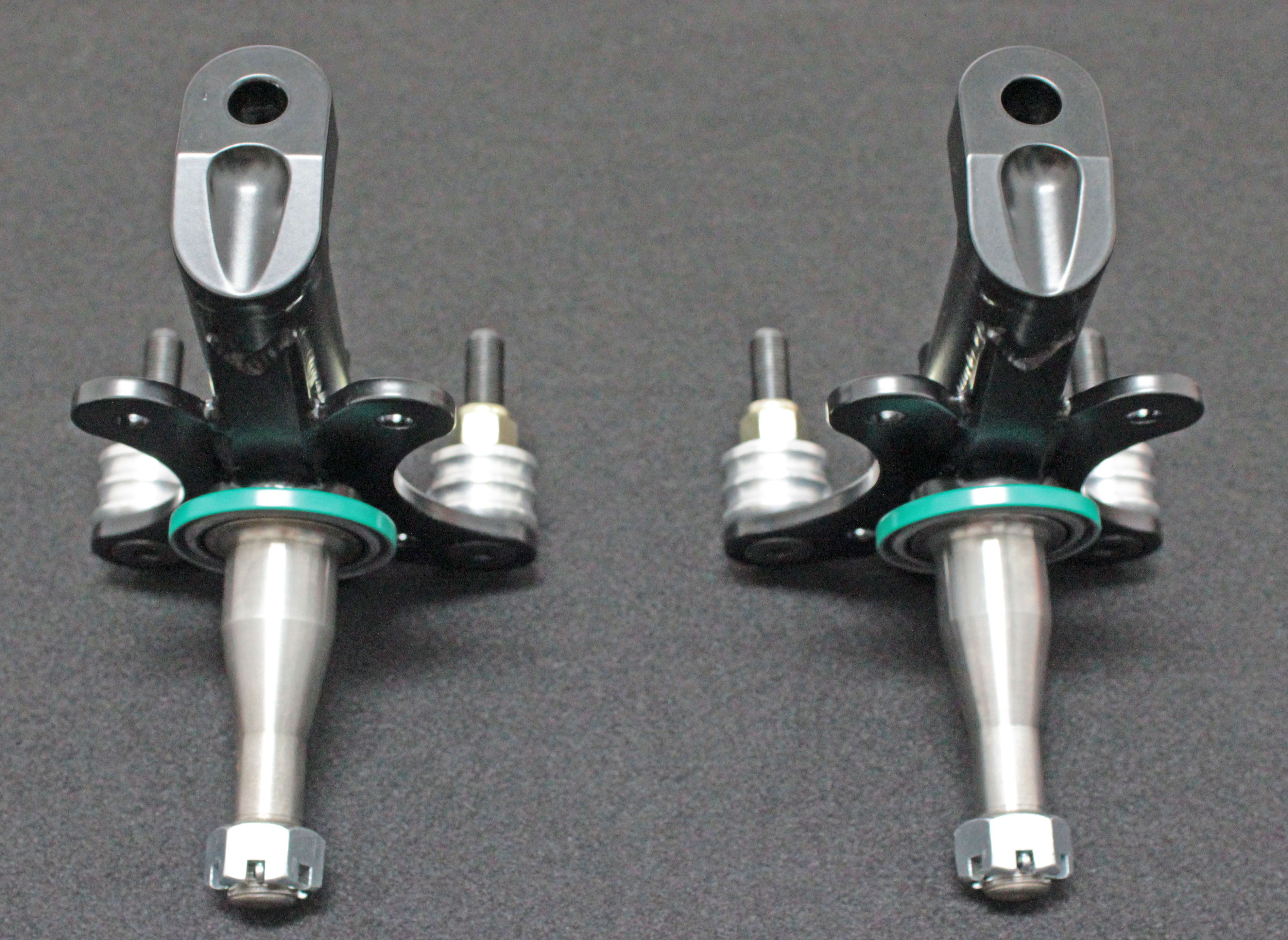 TRZ G-Body 1 5″ Drop Spindle (Spindle Mount Brakes)