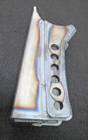 TRZ G-Body Adjustable Lower Control Arm Mounts