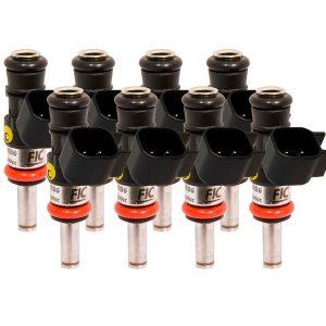 Fuel Injector Clinic GM LS Injectors 1400cc Hartline Performance