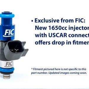 Fuel Injector Clinic GM LS Injectors 1650cc Hartline Performance